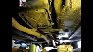 Сколько масла в двигателе ваз 2109 1.5